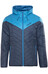 Schöffel Zion Ventloft Hoody Men dress blue